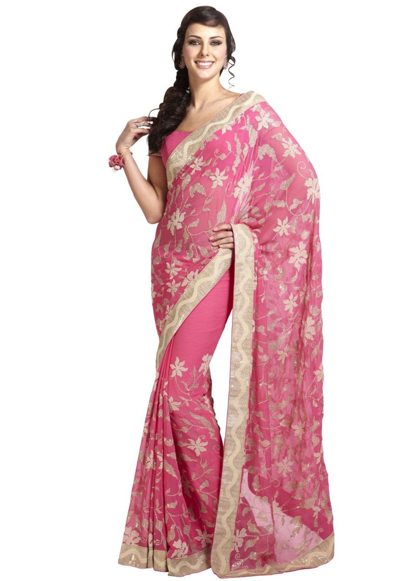 Latest Fashion Blog - Ewows - All About Ethnic Dressing - Designer ...