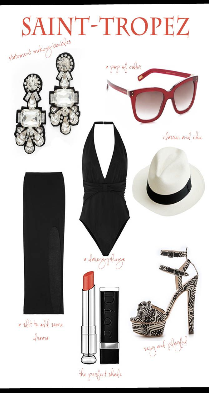 St themed tropez party what to wear fotos