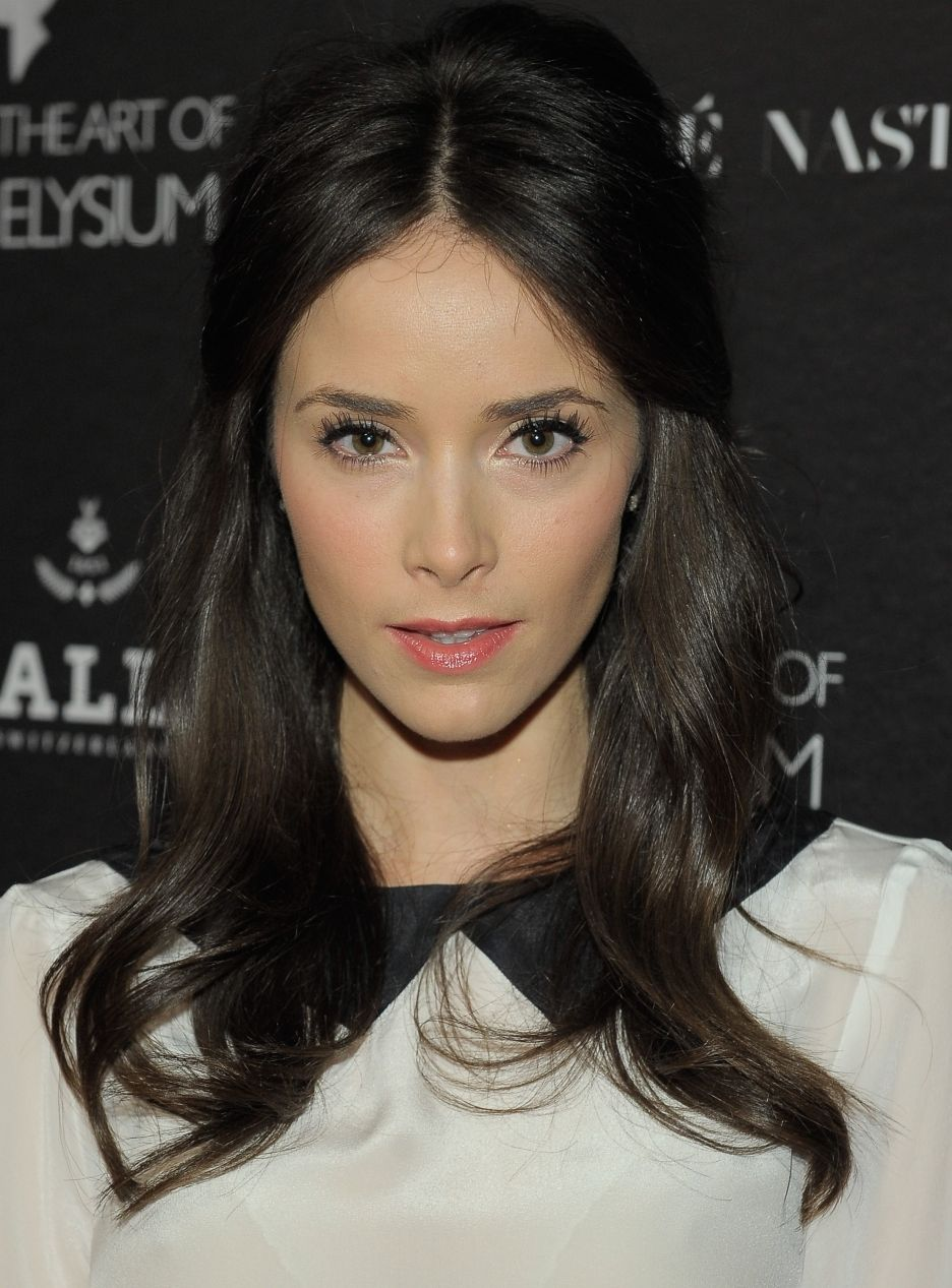Abigail Spencer - Abe's Beauty of the Month - March 2013