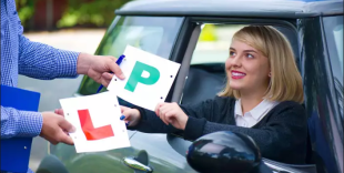 How to Make Driving Lessons Work For You