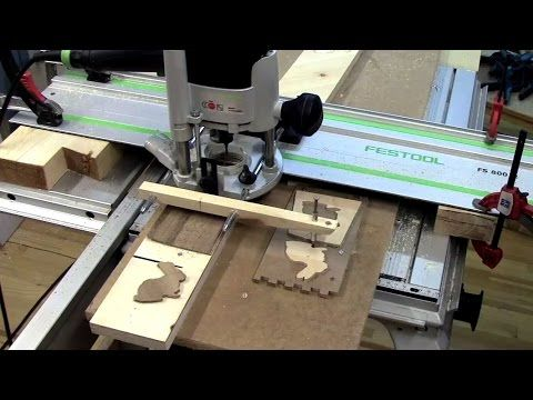 diy router copy carver with festool cms youtube werkstatt diy router copy carver with festool cms youtube greentooth Gallery