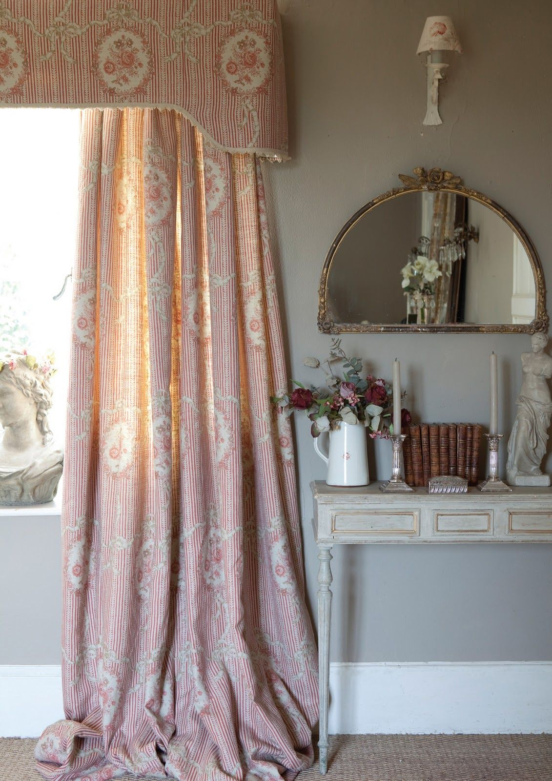 Little Emma English Home Fabrics Shabby Chic Bedrooms
