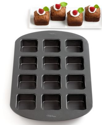 Cake Baking Mold Brownie Cake Tray Oven Baking Tool Cake Mould Square Shape Tool Beautiful And Charming Home & Garden