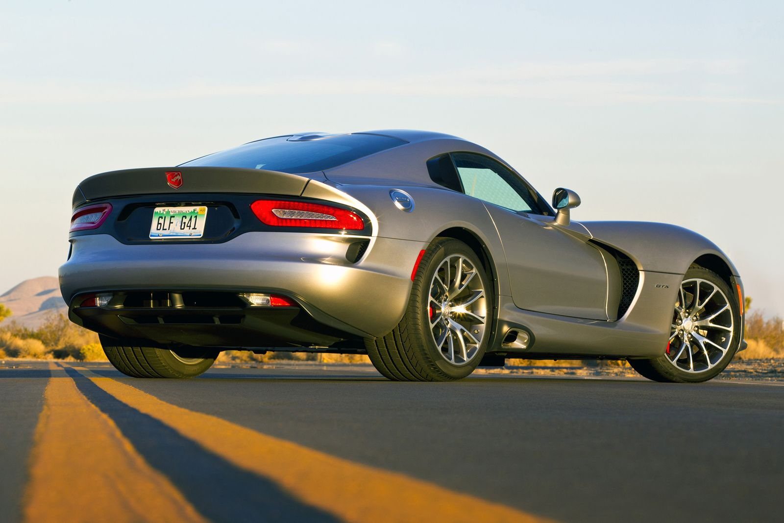 Dodge Viper Posts Best Sales Month Since Gen 5 Launch After Price Cuts