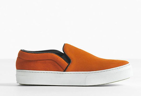 CELINE Slip-On Sneakers