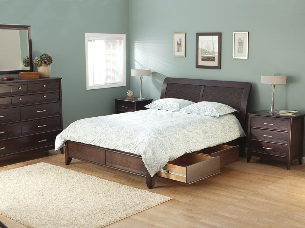 Collections Finished Furniture Whittier Wood Furniture Solid Wood Bedroom Furniture Furniture Wood Bedroom Furniture