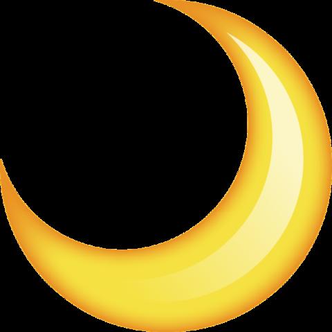 Download Moon Emoji Image In Png Emoji Island Moon Emoji Emoji Images Emoji