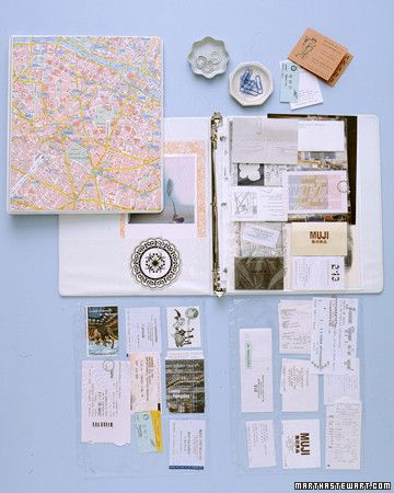 35 Great Scrapbook Ideas And Albums Journals Scrapbook Travel