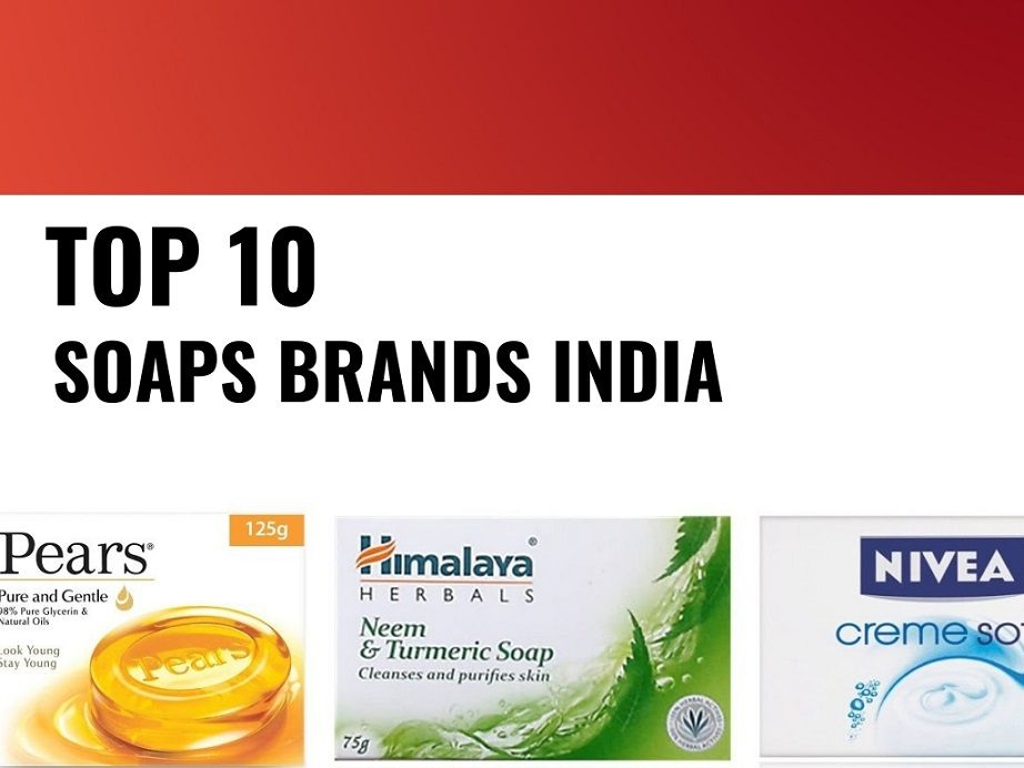 The Soaps Are Still The Best Choice Of Indians Soaps Are Convenient And Easy To Use Here Are Top 10 Best Soap Brands In India Best Soap Soap 10 Things