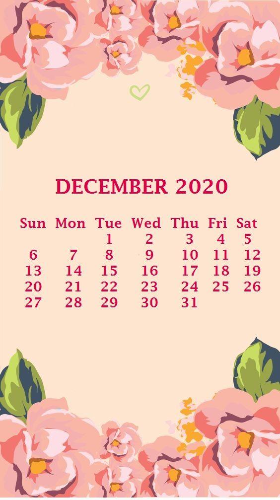 iPhone 2020 Calendar Wallpaper | Calendar wallpaper ...
