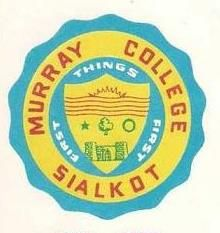 essay on murray college sialkot