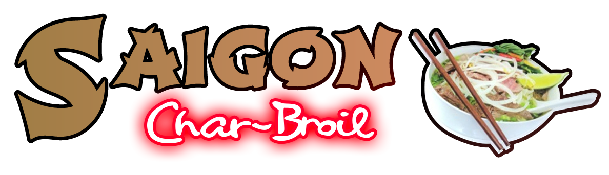 What Is The Best Food At Saigon Char Broil Through Customer S Reviews Let S Check Out Whether They Like Whi Vietnamese Restaurant Char Broil Rice Noodle Soups