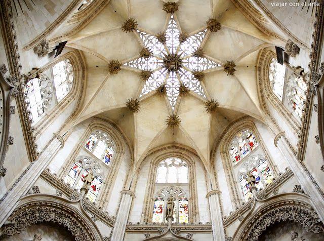 capilla de los Condestables