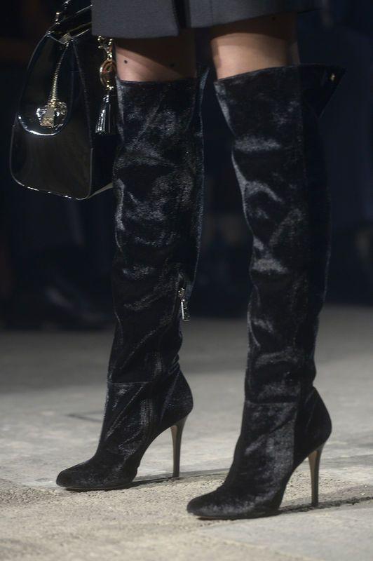 Kolekcja Kazar Jesien Zima 2016 17 Fashion Shoes Stiletto Boot