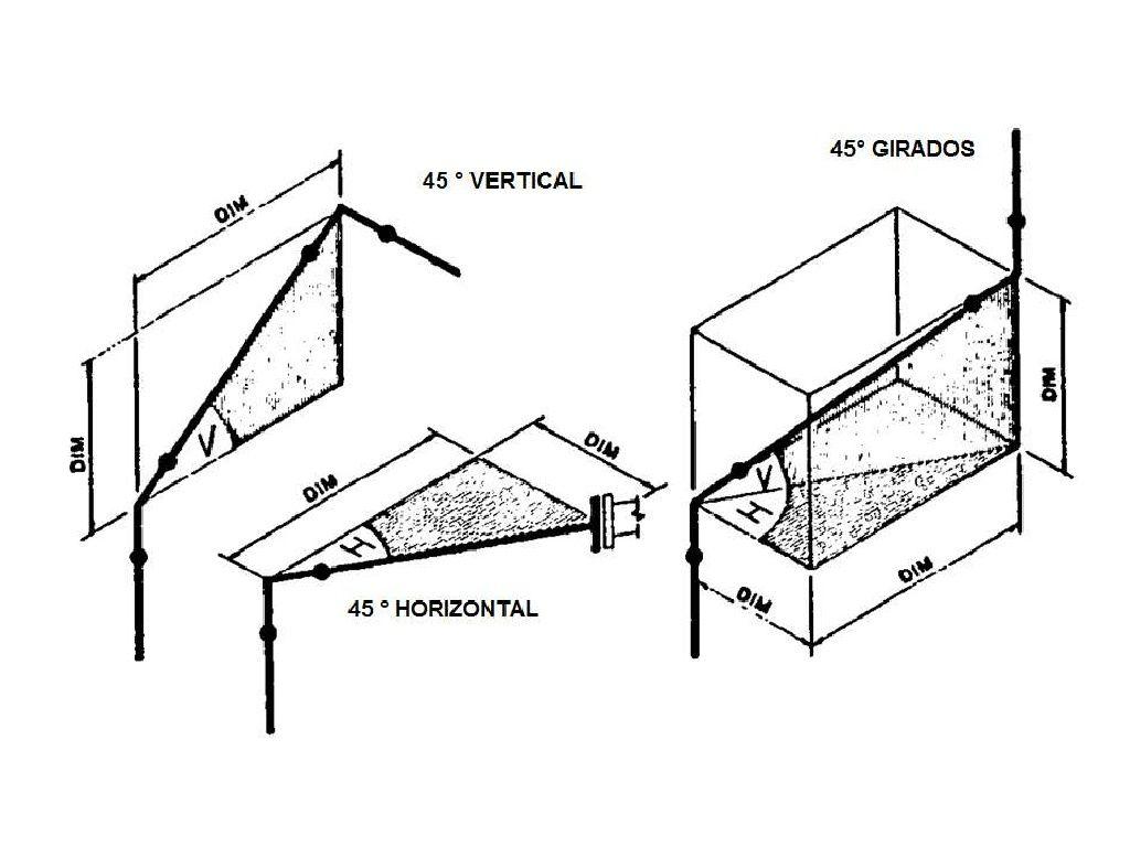 Dibujo Isometricos De Tuberia