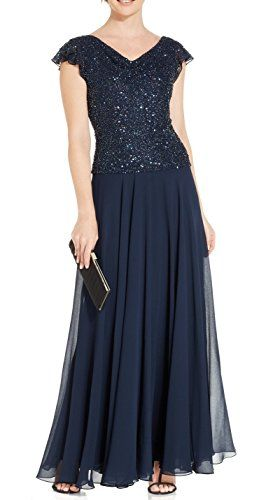 Petite formal dresses, Gowns