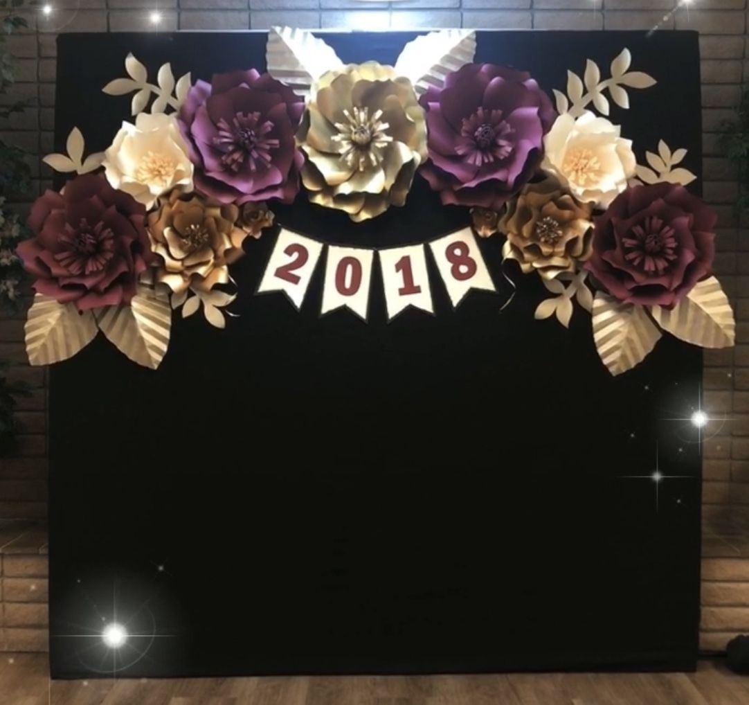 Graduation Backdrop Abschluss Abschlussfeier Graduation Backdrop 2018 In 2020 Graduation Backdrop Graduation Party Table Graduation Party Backdrops