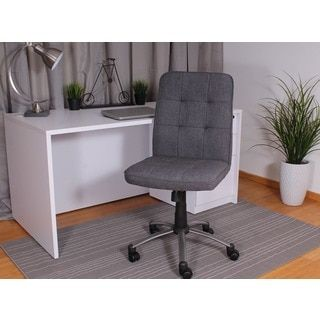 For Boss Fabric Modern Ergonomic Office Chair Get Free Delivery At