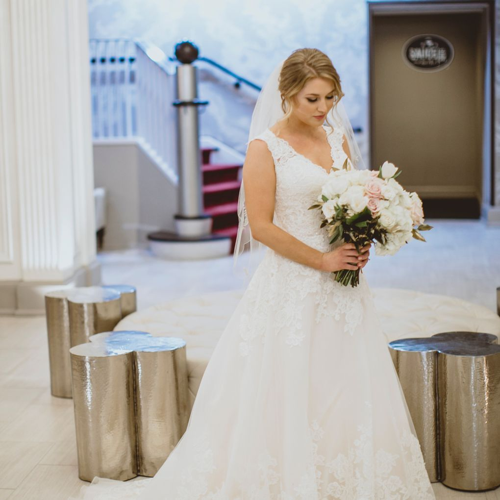 26+ Scalloped lace and tulle wedding dress information