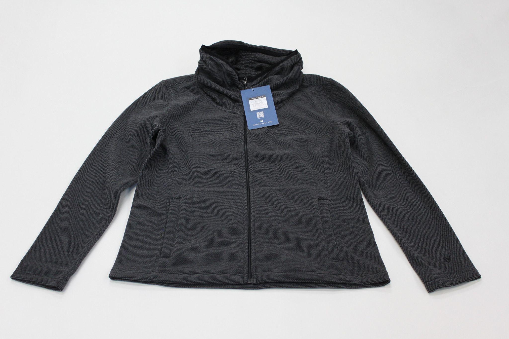 Women's Blacktail Fleece Zip Front Cardigan