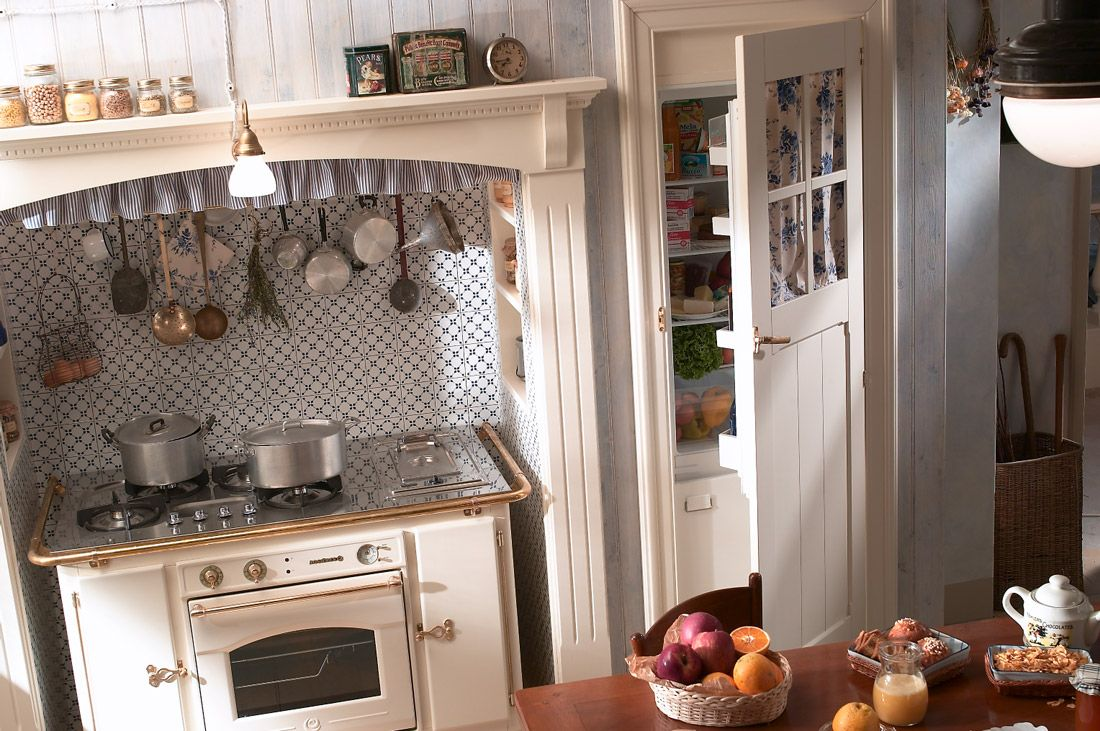 Landhausküche OLD ENGLAND | küche | Pinterest | Küche