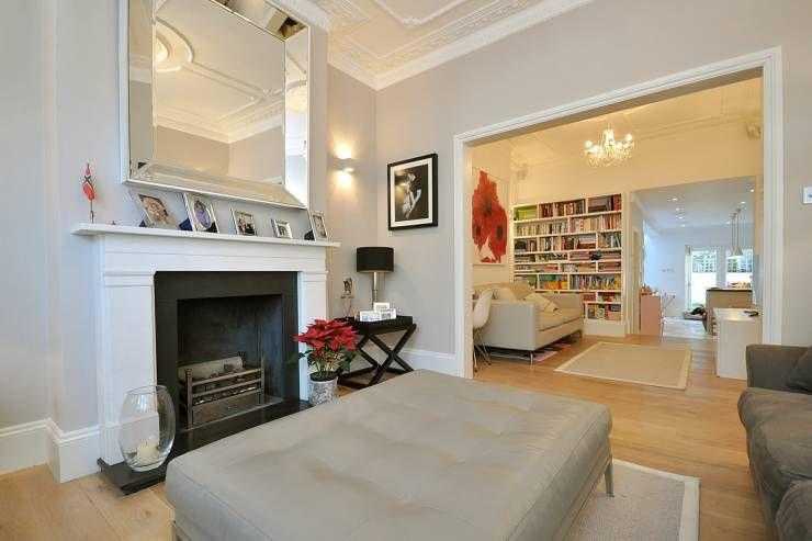 Living Room Ideas Victorian House risultati immagini per victorian terraced lounge | my victorian