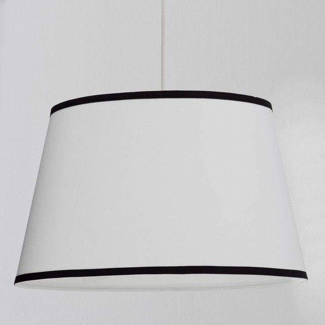 Abat-jour pour suspension, Arina La Redoute Interieurs Lampes - decoration pour porte d interieur