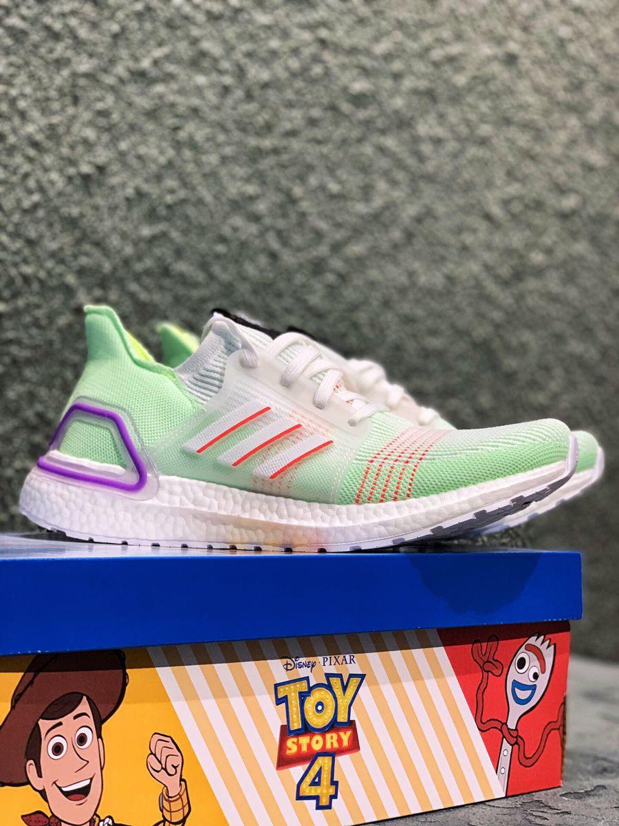 Adidas Ultra Boost 19 UB 5.0 Toy Story