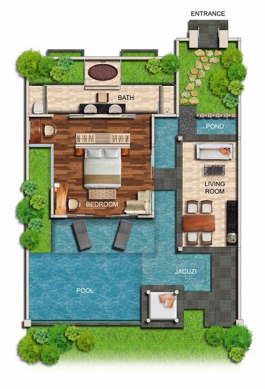 Beach Side Room Plans Google Search Resort Design Plan Resort Plan Village House Design