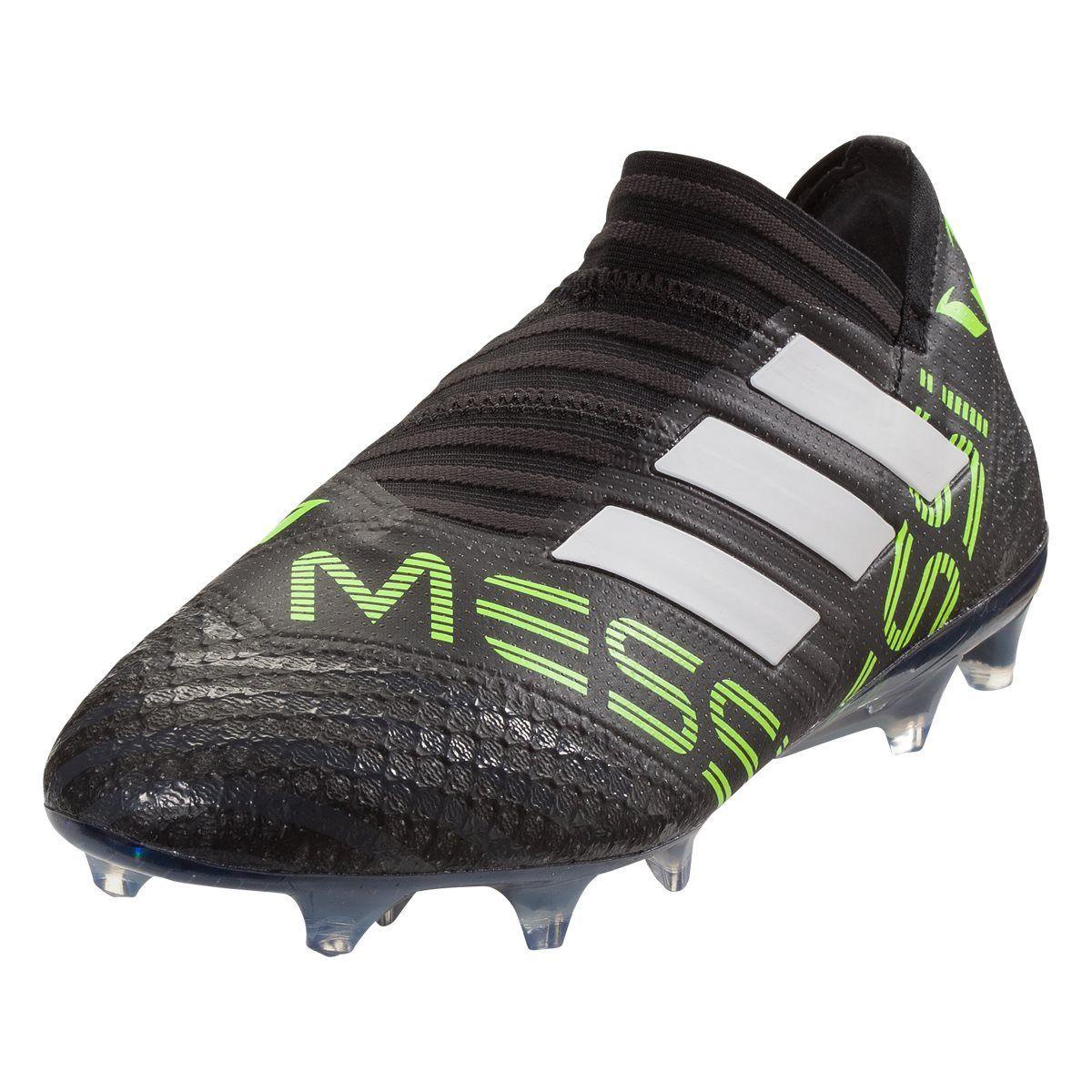 sale retailer 89759 b708a adidas Nemeziz Messi 17+ 360Agility FG Soccer Cleats