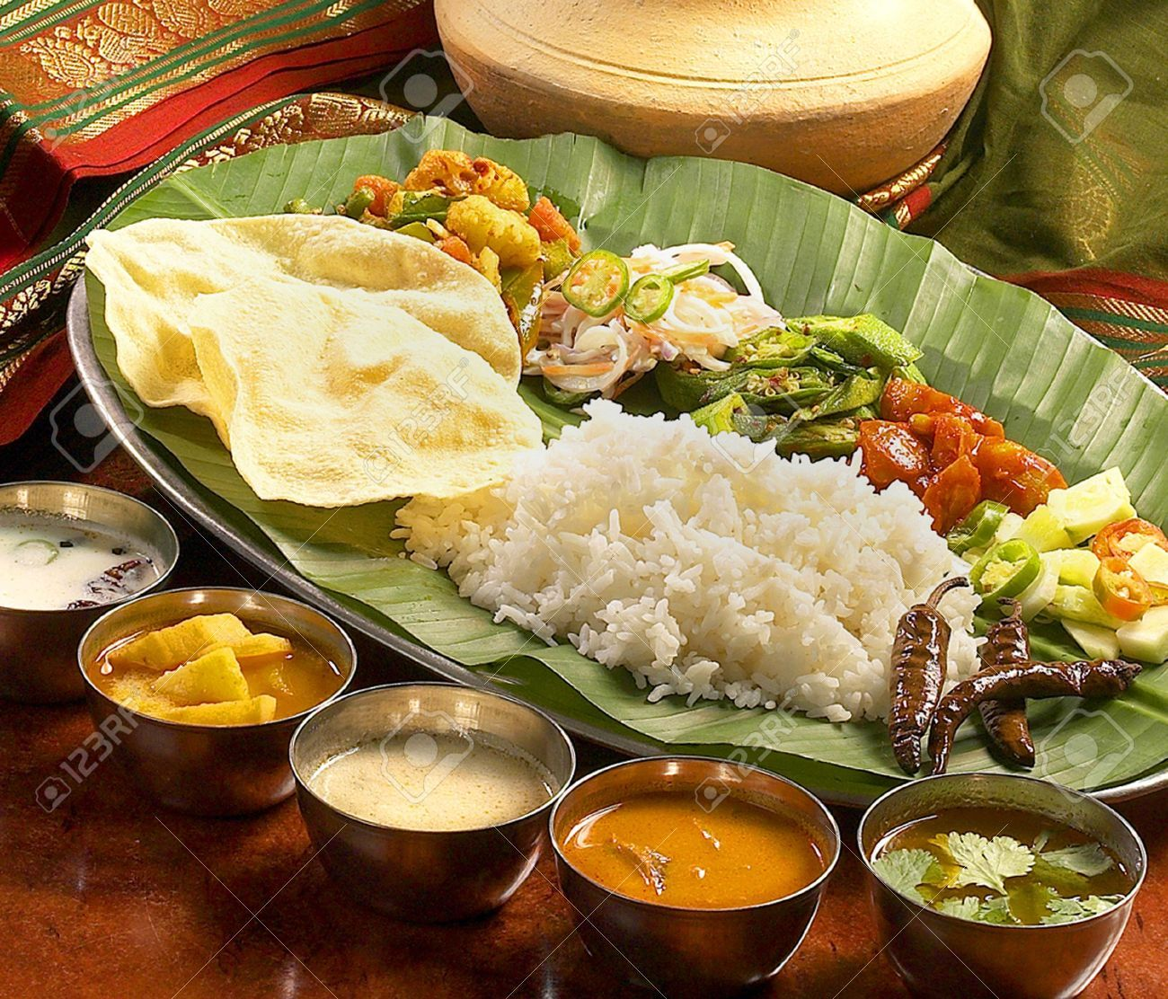 traditional indian food Google Search Food, Full meal