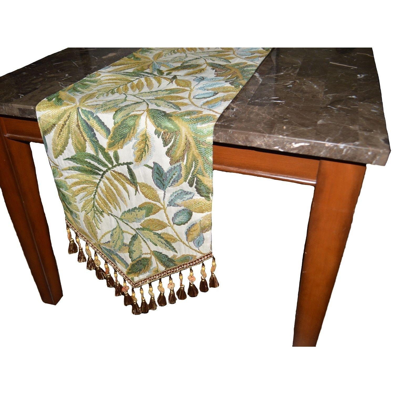Mauna Kea Decorative Table Runner