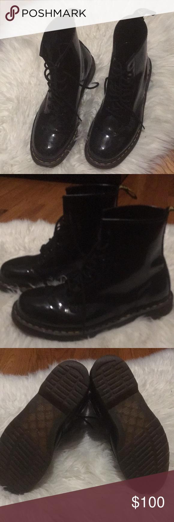 boots like doc martins