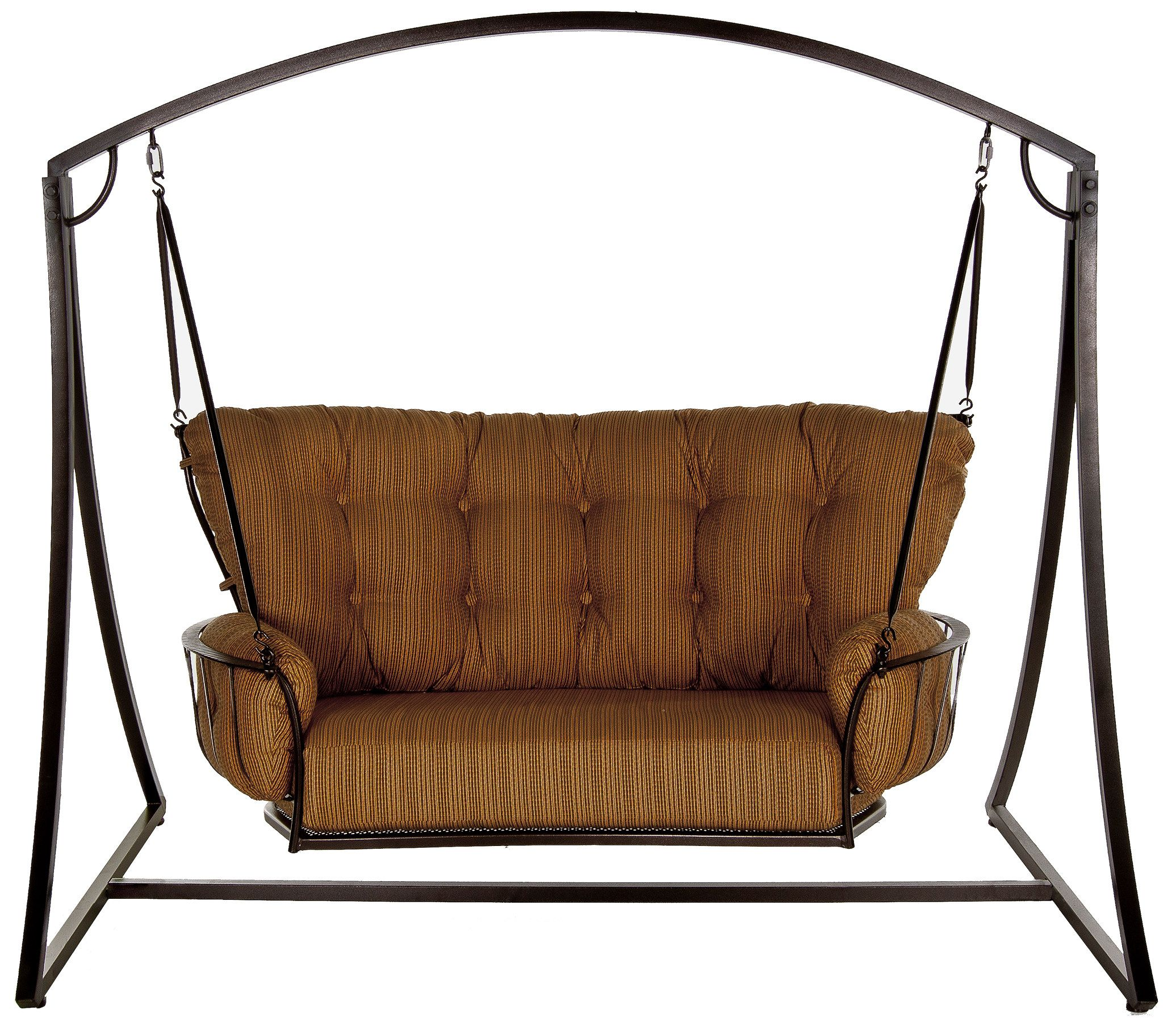 OW Lee Monterra Cuddle Swing Frame with Cuddle Swing