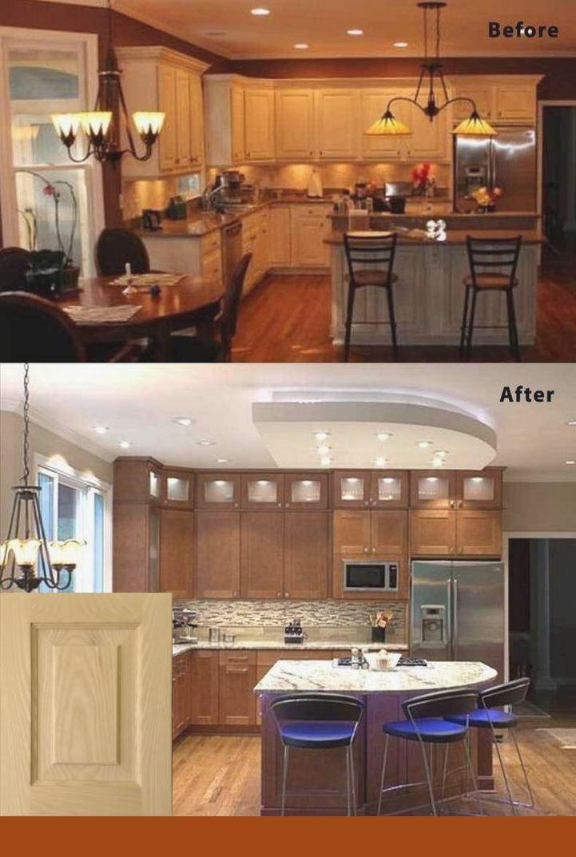 Paint Kitchen Cabinets Charlotte Nc #smallkitchenremodeling ...