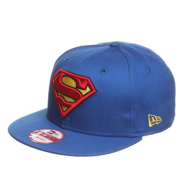 superman snapback - Google Search  59f47224846