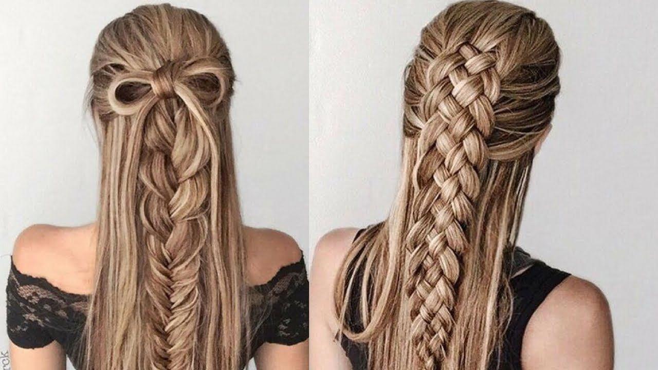 25 Easy Everyday Hairstyles For Medium Length Hair Medium Length Hair Styles Hairstyles For Medium Length Hair Tutorial Hair Styles