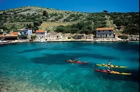 Adventure Croatia Holidays between the Alps and Adriatic Sea