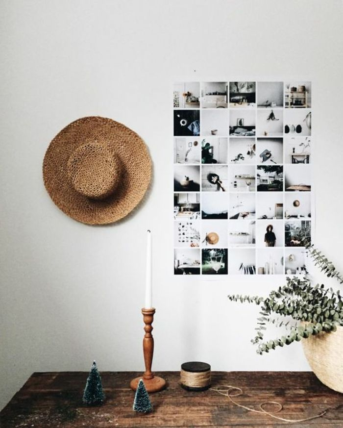 Wand Streichen Ideen Flur: 1001+ Ideen Für Fotowand