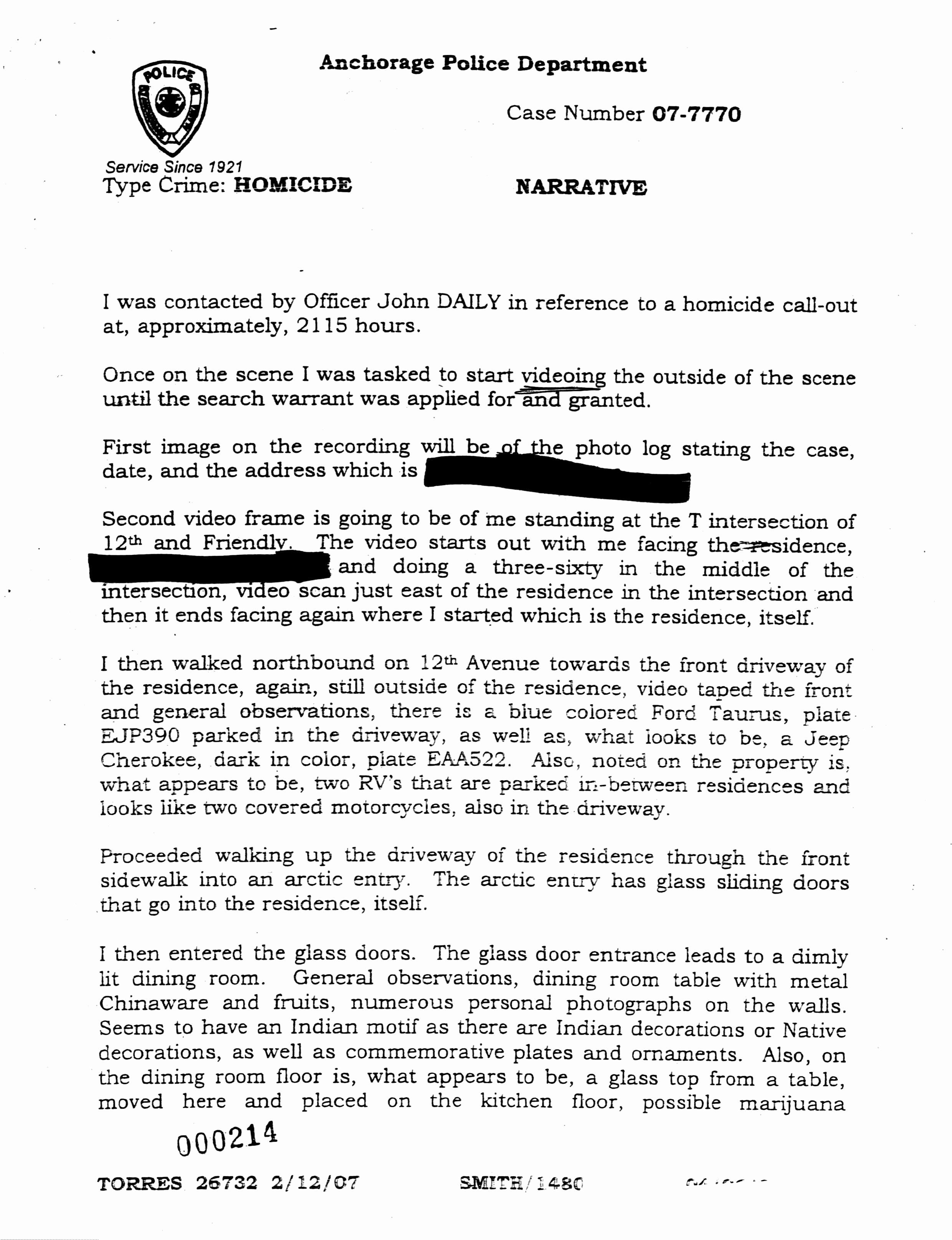 Sample Police Report Writing In 2020 Report Writing Writing A