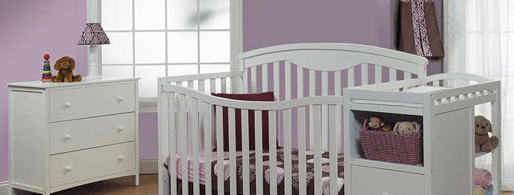 Best Baby Cribs Of 2019 Crib