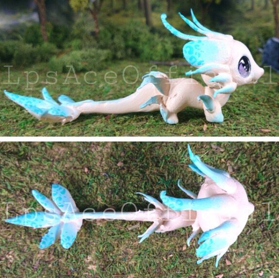Lps Ace Official Dragon Coustom Custom Lps Lps Lps Pets