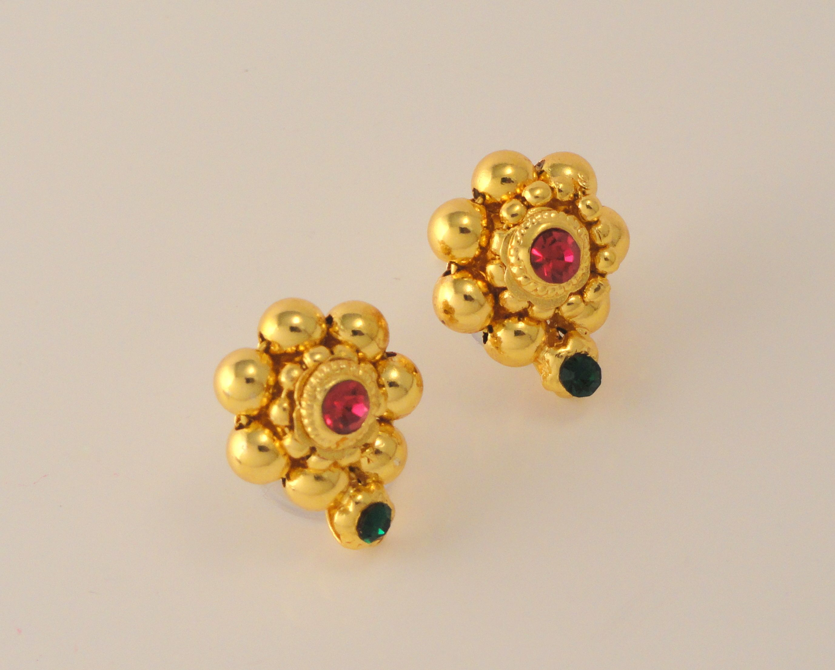 traditional earrings maharashtrian jewellery in 2019