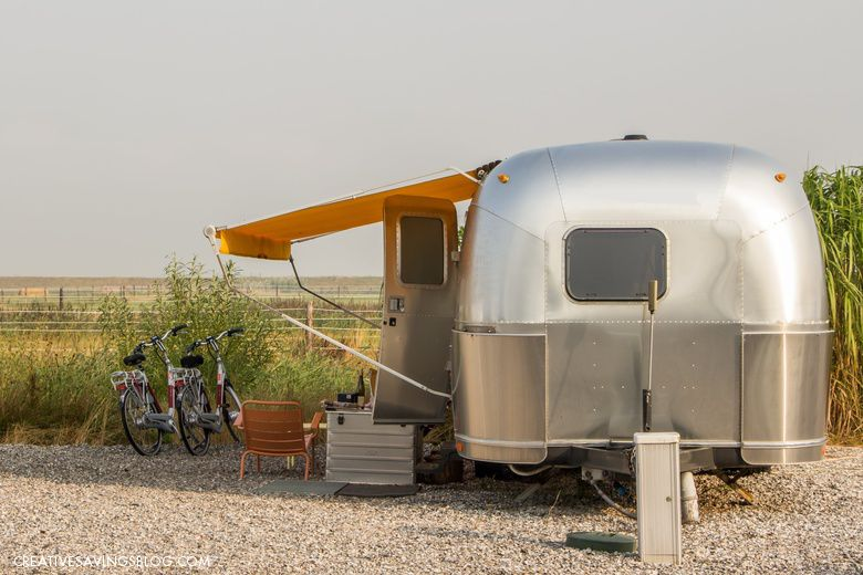 6 nontraditional ways to a homeowner airstream