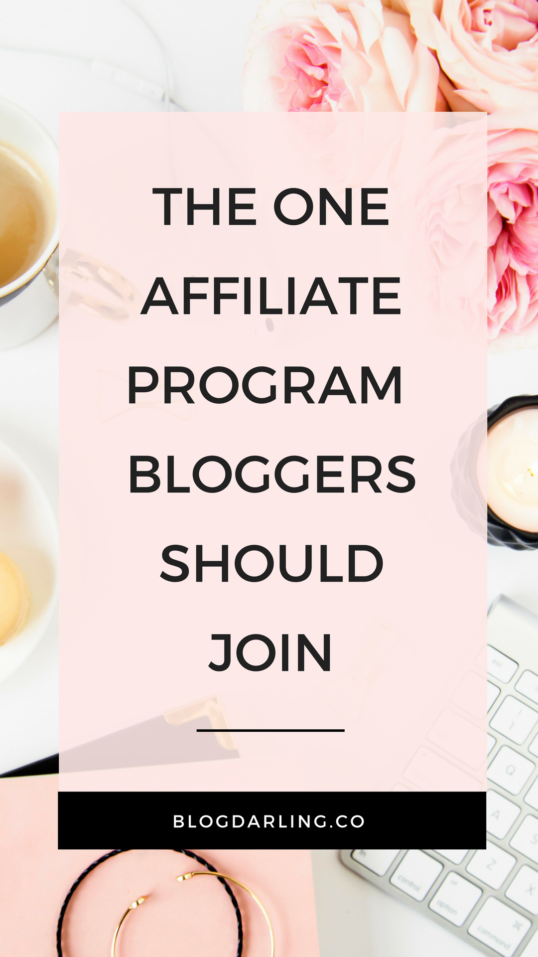 The one best affiliate program for bloggers to join want to make money blogging with affiliate marketing join this affiliate program last month forumfinder Gallery