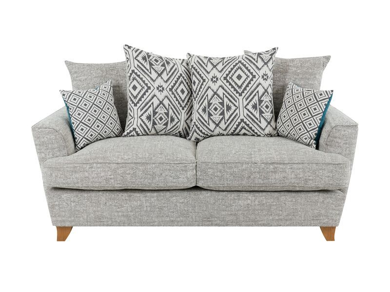 Freya 2 Seater Sofa Scatter Back 2 Seater Sofa Sofa Shop Living Room Storage
