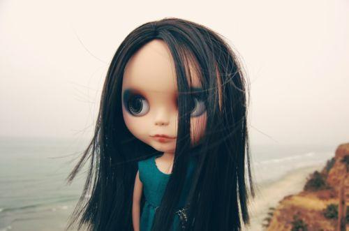 Dolls, Clothing & Accessories Custom Blythe Doll Stunning Dolls