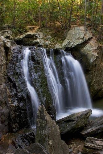 Kilgore Falls, Maryland
