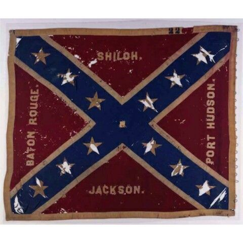 Pin On Confederate Battle Flags