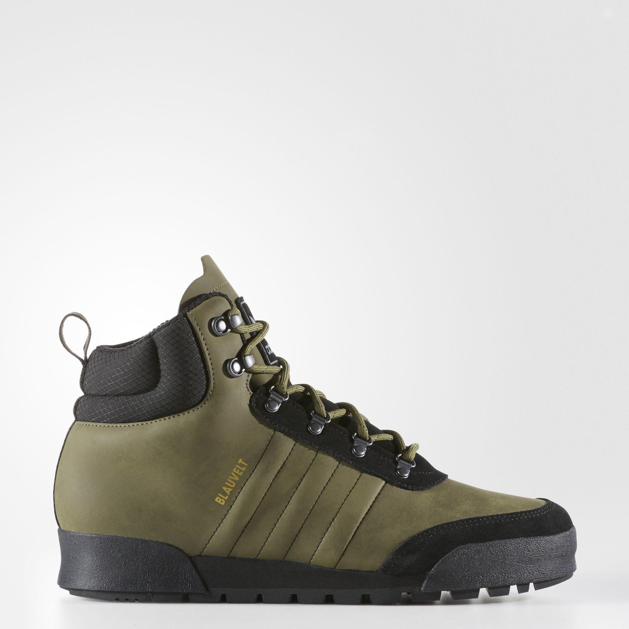 e9417d70001f adidas - Jake 2.0 Boots